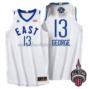 Divise Basket East All Star Game 2016 Paul George 13# NBA Swingman..